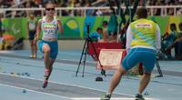 Suomen Paralympiakomitean yhteistyökumppani JYSK korvaa parayleisurheilijoiden omavastuuosuudet.