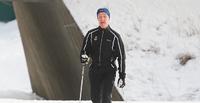 Kittilän Jaakko Salomäki luottaa kestävyyteensä Special Olympics -kisojen hiihtoladuilla.