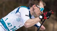 Ilkka Tuomisto viides paralympiauransa viimeisessä henkilökohtaisessa kisassa.