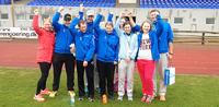 Tanskan Special Olympics Sports Festival oli ensimmäinen kilpailumatka monelle suomalaisurheilijalle.