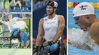 Näin seuraat Tokion paralympialaisia.