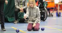 Junior Games: Paras Kannustus -palkinto pyyhki pois Katariinan kolmikon kisaväsymyksen.