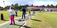 Pirkanmaa Golf aloitti kehitysvammaisten golfryhmän – nousee yhdeksi seuran painopisteistä.