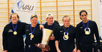 Road to Pajulahti -videosarjan kolmas osa keskittyy Suomen kansalliseen maalipallosarjaan.
