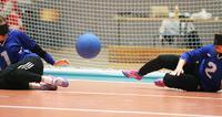 Viikko 39: Vammaisurheilun ja -liikunnan tapahtumia.