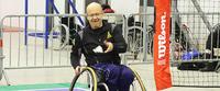 Sulkapallo valittiin uudeksi paralympialajiksi.