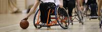 Vammaisurheilun CAF-apurahaa haettavissa joulukuun alkuun saakka.