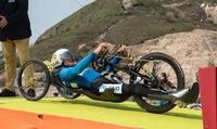 Rio 2016: Tandempyöräilijät pettyivät, Peltopuro onnistui debyytissään.