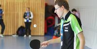 Averjanovin pelit päättyivät alkulohkoon ensimmäisissä pöytätenniksen MM-kisoissaan.