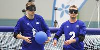 Kesäparalympialajeille yhteensä 338000 euroa Huippu-urheiluyksikön tehostamistukea.