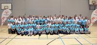 Sisujengin urheilijakohtaiset kisa-aikataulut Abu Dhabin Special Olympics -maailmankisoissa.