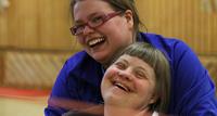 Special Olympics -karnevaalit Kisakalliossa 8.–9.5..