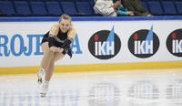 """Special Olympics -luistelijat mukana Finlandia Trophyssa: """"Aivan mahtavalta tuntui palata kisoihin""""."""