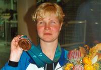 Eeva-Riitta Fingerroosille Pro Urheilu -tunnustuspalkinto.