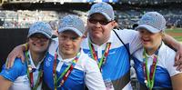 Special Olympics -kesämaailmankisat alkavat lauantaina Los Angelesissa.
