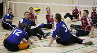 Viikko 2: Vammaisurheilun ja -liikunnan tapahtumia.