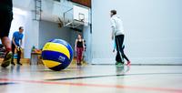 Elinsiirron saaneiden EM-kilpailuissa tiistaina muun muassa lentopalloa ja räppäreitä.