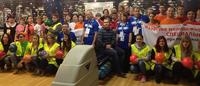 Suomalaiskeilaajilla onnistunut reissu Pietarin Special Olympics -kisoihin.