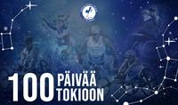 100 päivää Tokion paralympialaisiin – Kisajoukkue muotoutuu alkukesän aikana.