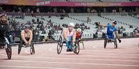 MM-yleisurheilu: Hyvä suorituskaan ei vienyt Tähteä finaaliin 400 metrillä.