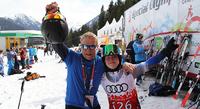 Special Olympics -alppihiihtokilpailujen ilmoittautuminen on auki.