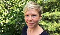 Katariina Jauhiainen Hyvät muuvit -hankkeen koordinaattoriksi.