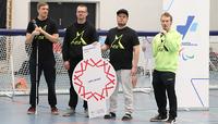 Vantaalaisesta Aisti Sportista vammaisurheilun ensimmäinen Tähtiseura.