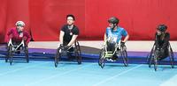 ExtremeRunin hyväntekeväisyyspotti VAU:lle mahdollistaa lasten ratakelaustuolin hankinnan.
