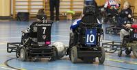 Viikko 21: Vammaisurheilun ja -liikunnan tapahtumia.