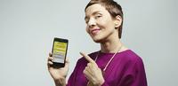 Elinluovutuskortti on nyt myös mobiilissa.