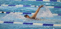 Kolmella vuosikymmenellä Special Olympics -kisoissa uinut Taru Luotonen avasi Sisujengin mitalitilin.