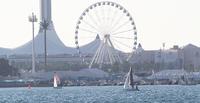 Lauantaina on Abu Dhabissa ja Dubaissa huippuvilkas suomalaispäivä.