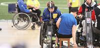 Para-etuliite valtaa alaa vammais-etuliitteeltä urheiluviestinnässä.