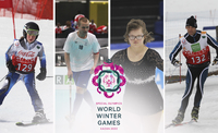Kazanin Special Olympics -talvimaailmankisat siirtyvät vuoden 2023 alkuun.