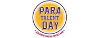 Para Talent Day Liikuntamaan yhteydessä Tampereella 11.11..