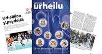 Viimeinen Vammaisurheilu & -liikunta -lehti suuntaa katseet 2020-luvun vammaisurheiluun.
