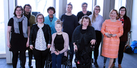 Vammaisurheilun naiset rikkovat normeja.