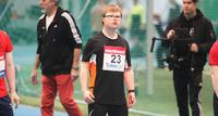 Suomalaisviisikko lähtee down-yleisurheilun mestaruuskisoihin Portugaliin.