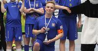 Nico Savolainen nousi viime hetkillä CP-jalkapallon MM-kisajoukkueeseen.