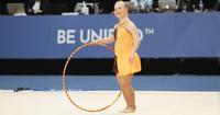 Down-urheilijoiden voimistelun MM-kilpailut elokuussa 2022 Vantaalla.