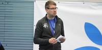 Pajulahti 2017 -blogi: Pääsihteeri Pelkonen vetää yhteen Pajulahden EM-kilpailut.