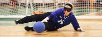 Maalipallonaiset hakevat IBSA Maailmankisoista paralympiapaikkaa.