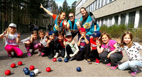 Para School Day -kiertue pyörii nykyään kuntamallilla – tavoittaa jopa 20000 oppilasta.