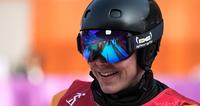 Suur-Hamarille toinen paralympiamitali Pyeongchangista – pronssia banked slalomista.