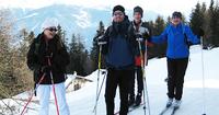 Elinsiirron saaneiden talvilajien MM-kilpailut palaavat kisakalenteriin tammikuussa 2018.