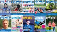 Vammaisurheilu & -liikunta -lehden taival päättyy – Maksuton Special Olympics -lehti aloittaa 2020.