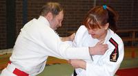 Sovelletun judon isähahmo Reino Fagerlund on kuollut.