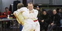 2016: Antti Ollikka löysi judosta itselleen elämäntavan .