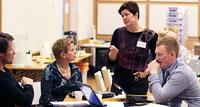 Aija Saari blogissaan: Tulisiko Suomen seurata Norjaa vammaisurheilun integraatiossa?.
