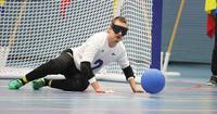 Suomen miehet ja naiset pelaavat sarjapaikastaan maalipallon EM-kilpailuissa.
